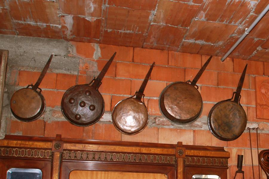Zennaro - oggetti di antiquariato da da cucina e arredo interno come ...